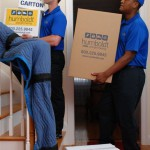 What to tell a moving company before they show up?