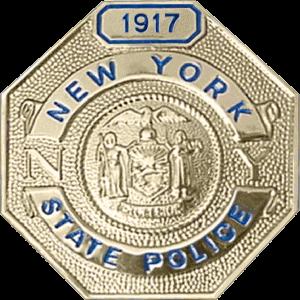 NY_-_State_Police_Badge