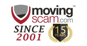 MovingScam 15-year Anniversary