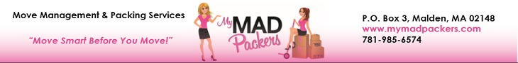 My Mad Packers