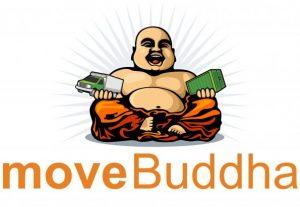 moveBuddha logo