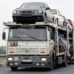 Auto Transport: Leave Your Stuff Out Of It