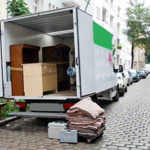Full service moving company reviews