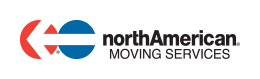 North American Moving Services logo